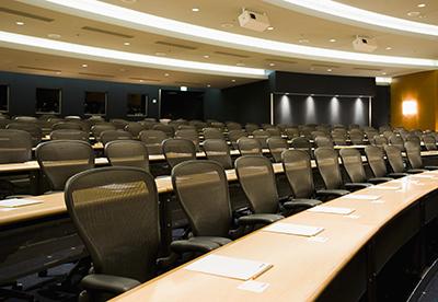 Salle de réunion conférence