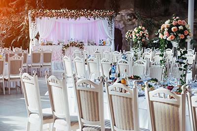 Salle de mariage et séminaires