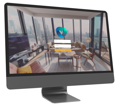 Backoffice view3D